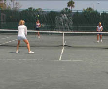 Tennis Junior Program